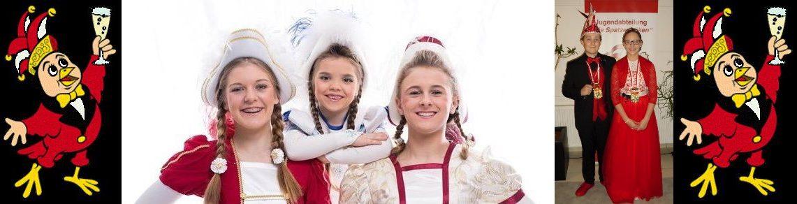 Karnevalsgesellschaft Die Glasspatzen Wadgassen e.V.